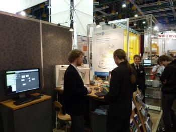 WS4D at embedded World